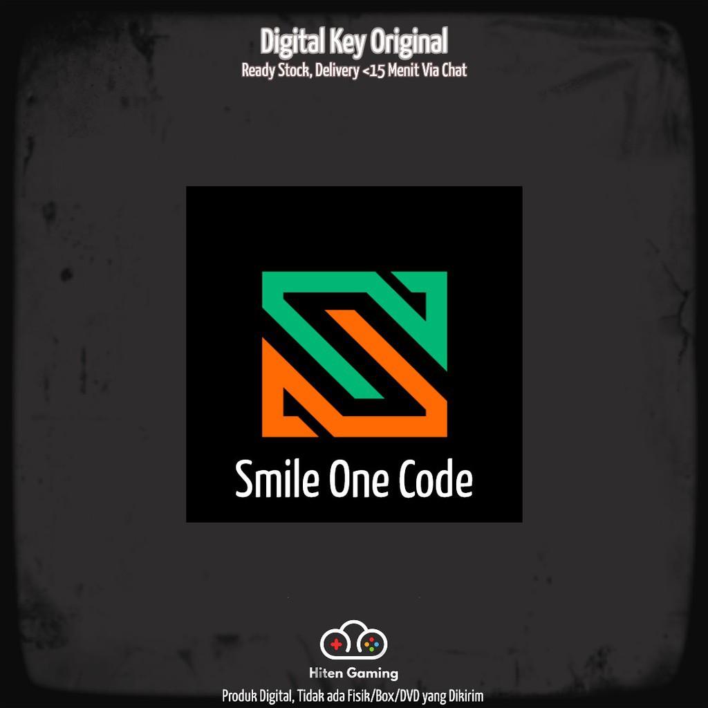 Smile One Code 1000 / 100 BRL [Digital Code]