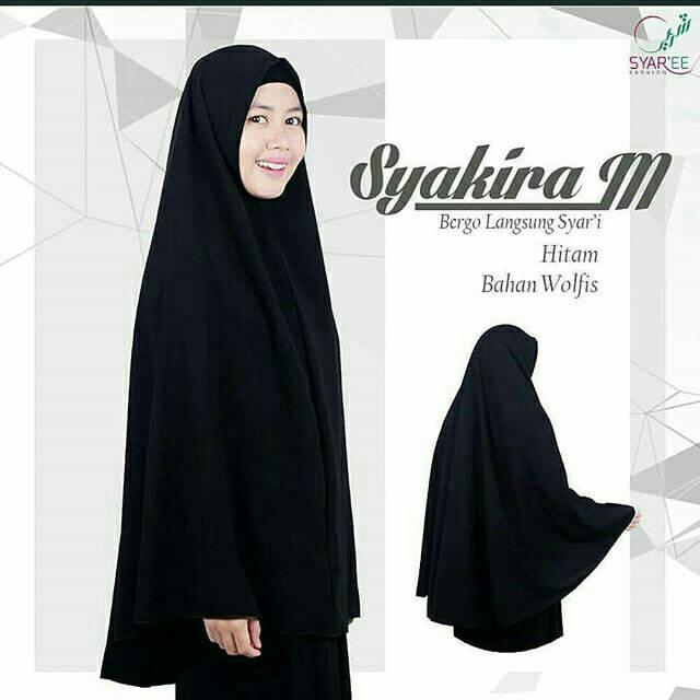 Bergo Syari Non Pet Jilbab Langsung Bergo Murah Jilbab Instan Jilbab Syari Jilbab Murah Jilbab Shopee Indonesia