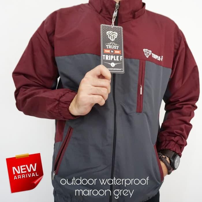 440+ Model Jaket Waterproof Terbaru HD