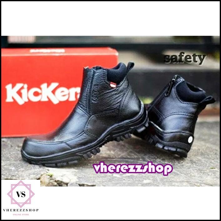 PROMO MURAH MERIAH Sepatu Safety Pria - DM 119 !  0ed43f52c6