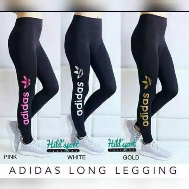 Celana Legging Adidas Celana Legging Zumba Pusat Grosir Solo 02 Shopee Indonesia
