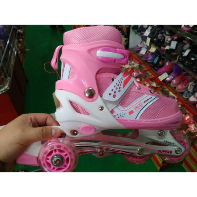 Inilah Harga Sepatu Roda Kuda Poni Terbaru 2016553f9280 Newsonbd Net