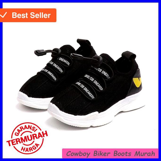 Jual Beli Produk Sepatu Sneaker Anak Laki-laki - Sepatu Anak Laki-laki  572c6049ff