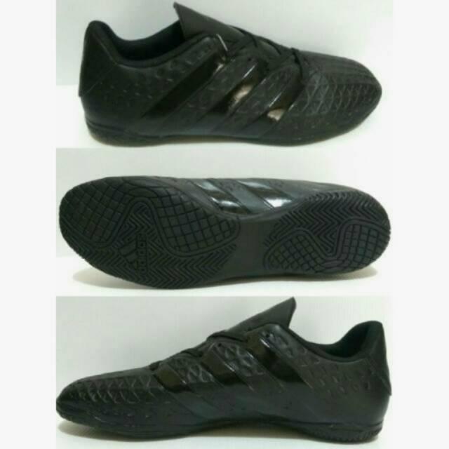Sepatu Futsal ADIDAS Messi Komponen Ori  1c0ee86aa6044