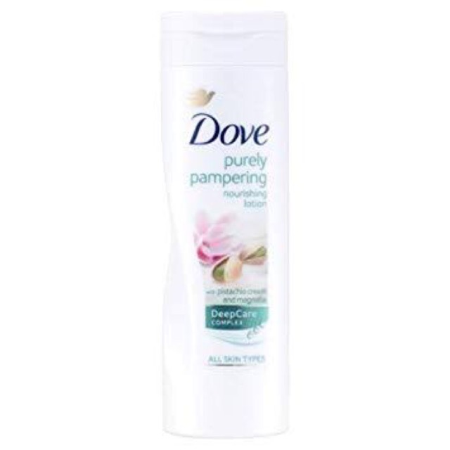 Dove Body Lotion 250 Ml Usa Shopee Indonesia