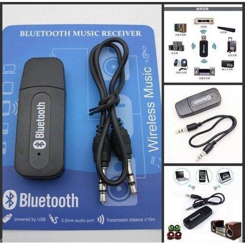 Auto Pairing Bluetooth Receiver PX BTR-1600 Kualitas AptX | Shopee Indonesia