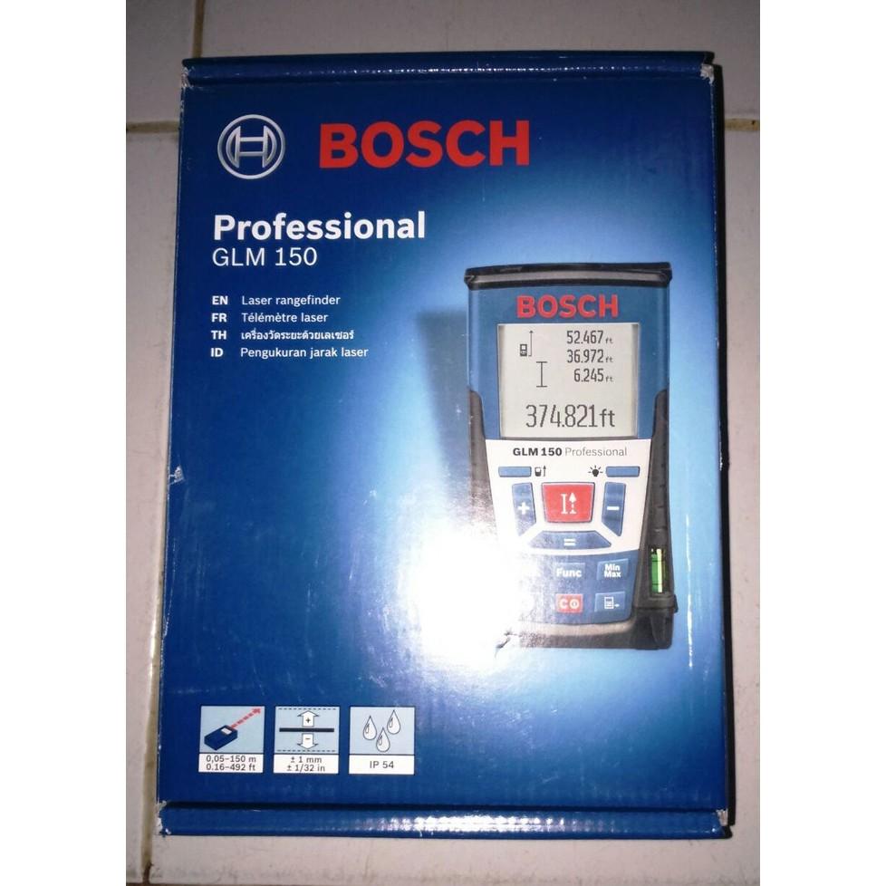 Diskon Meteran Laser Digital Bosch 70 Meter 70m Glm7000 Glm Pengukur Dle Professional 7000 Shopee Indonesia