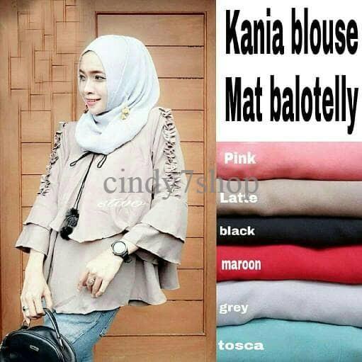 Kania blouse  509c39dea9