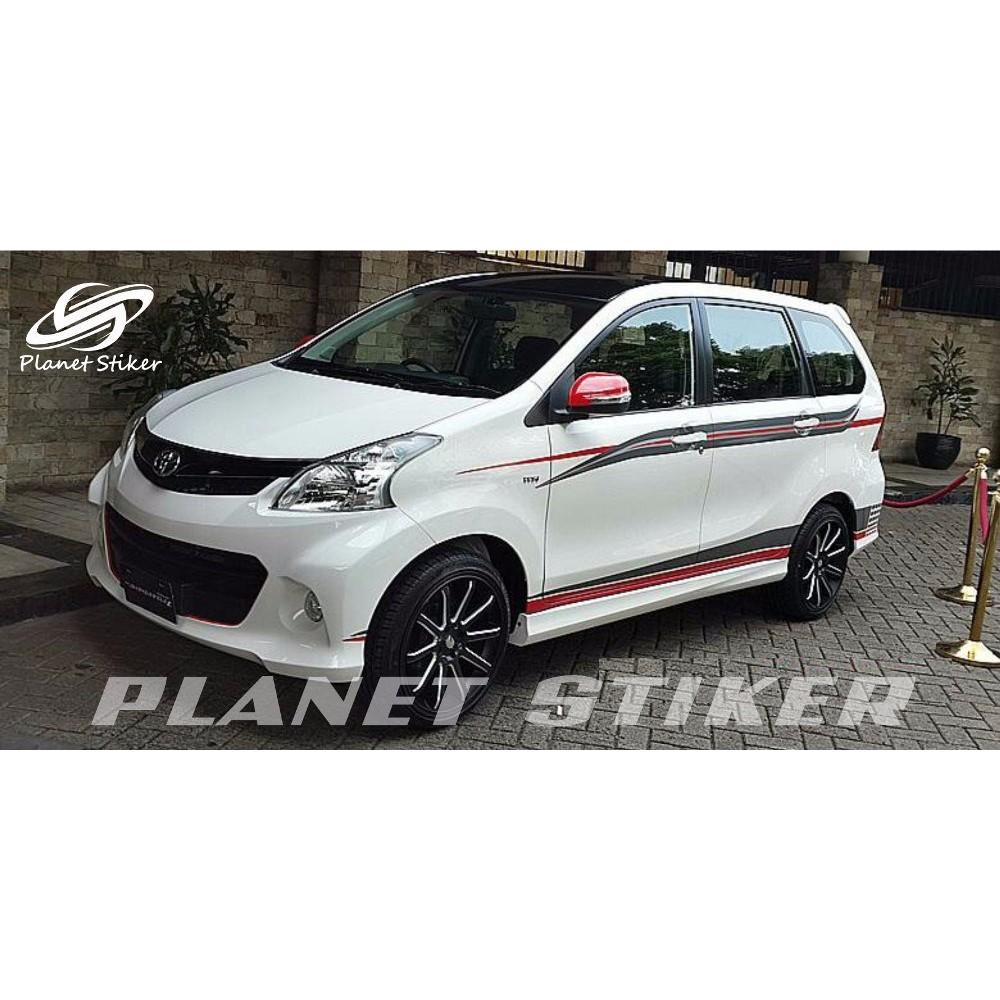 Sticker stiker mobil toyota corona corolla samurai x battosai kenshin all sedan shopee indonesia