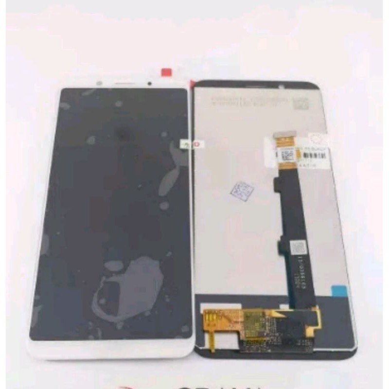 Lcd Fullset Oppo F5 F5 Youth Ic Kecil Complete