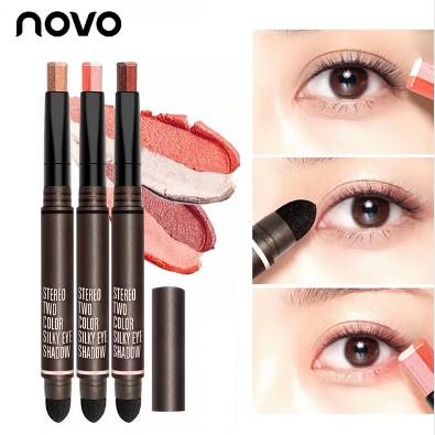 [Bayar di Tempat]Eye Shadow Natural Shimmer Matte Eyeshadow Palette Merek Profesional