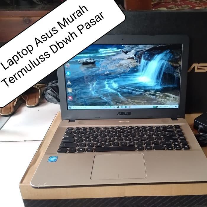 LAPT- Laptop 2 Jutaan Ram 4GB Bergaransi Toko OBRAL Berkualitas