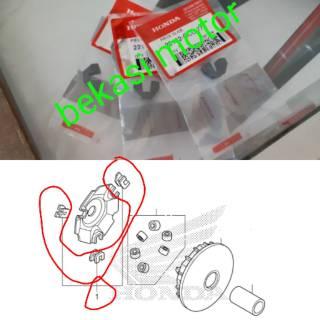 bb71caa8cce4a plastik piece slide honda beat karbu f1 esp vario 110 karbu F1 esp spacy  scoopy F1 karbu esp ori
