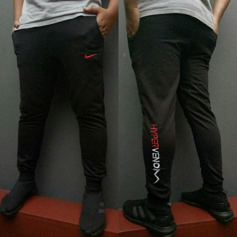 Unik Celana Jogger Pants Pant Cowok Underarmour For Training Gym Panjang Sweatpants Mizuno Grade Ori Fitness