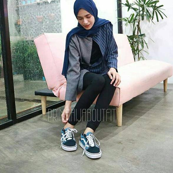 ʖ Prima Hijab Outfit Legging 2734 A Shopee Indonesia