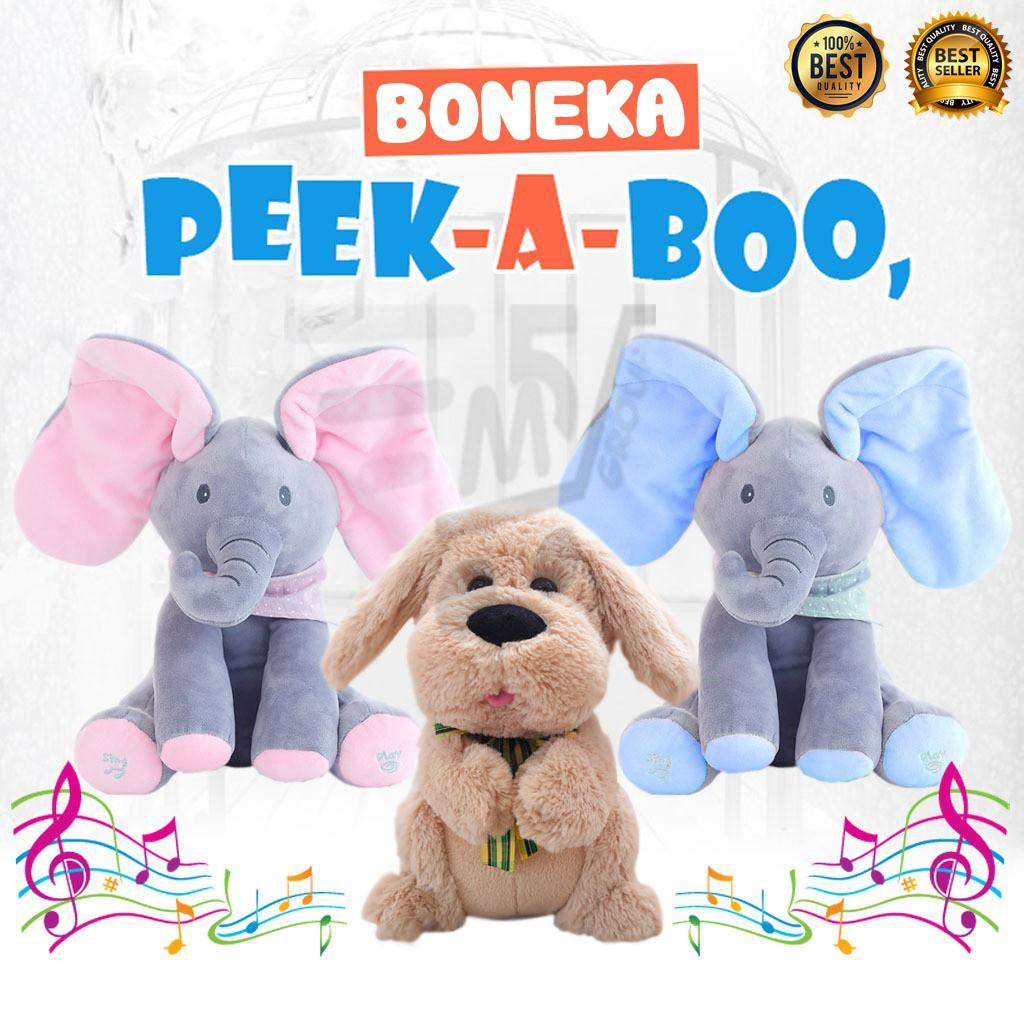 Mainan Boneka Plush Jerapah untuk Bayi Laki-laki / Perempuan | Shopee Indonesia