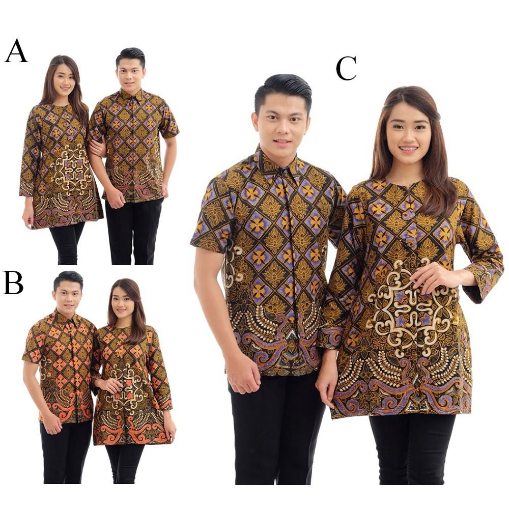 Dapatkan Harga Batik+Couple Diskon  4d764ce354