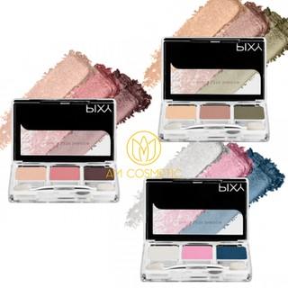 Pixy 3 Shades Eyeshadow - Kosmetik Mata thumbnail