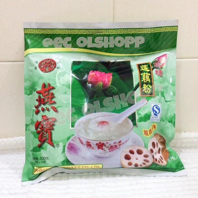 Tepung Umbi Akar Teratai Lotus Root Powder Shopee Indonesia