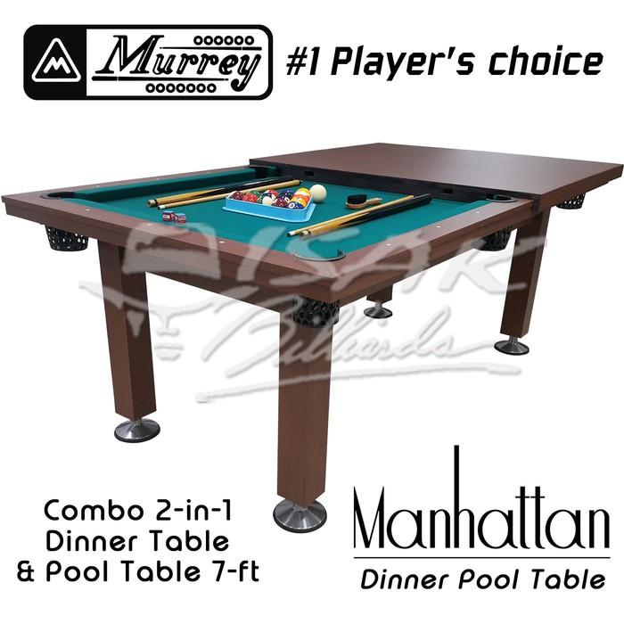44++ 7ft elegance dining pool table Ideas