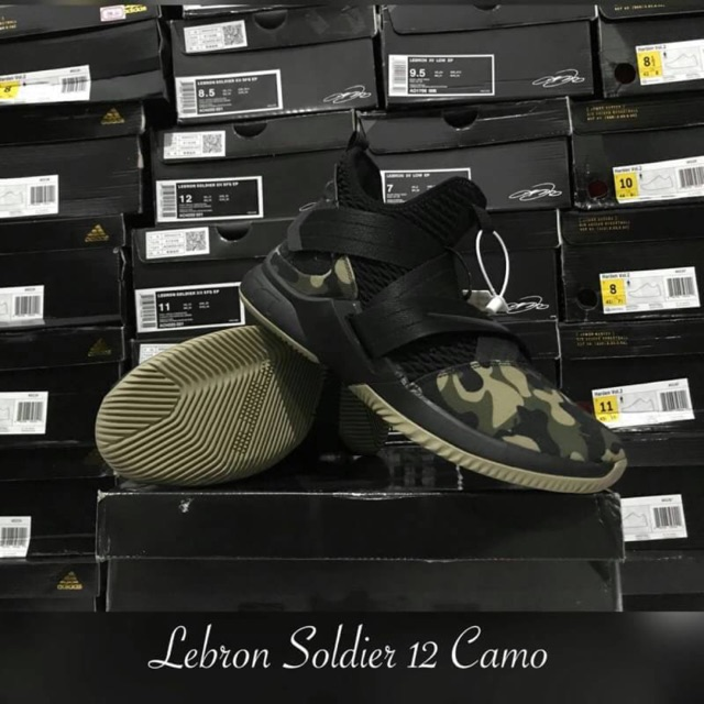 663388b1147 Sepatu Basket Lebron 15 - Bright Crimson