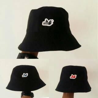 Bucket hat peaceful hooligan not stone island not adidas not topi 81c65fa4d0
