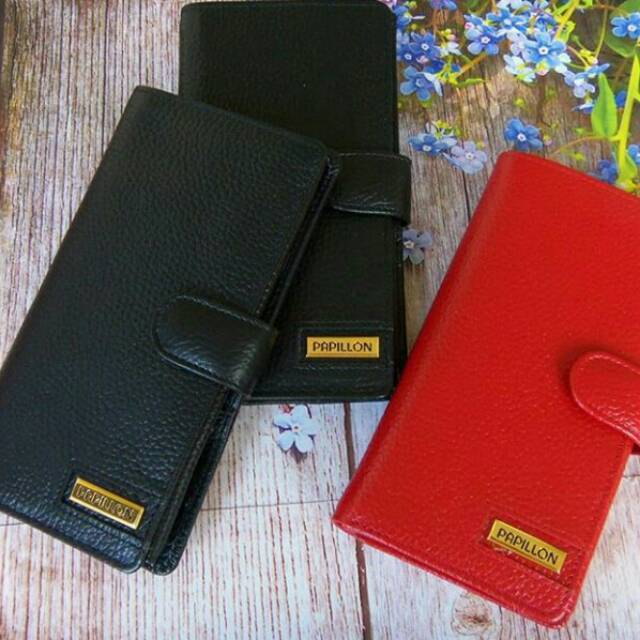Dompet Papillon new D945  11299988d2
