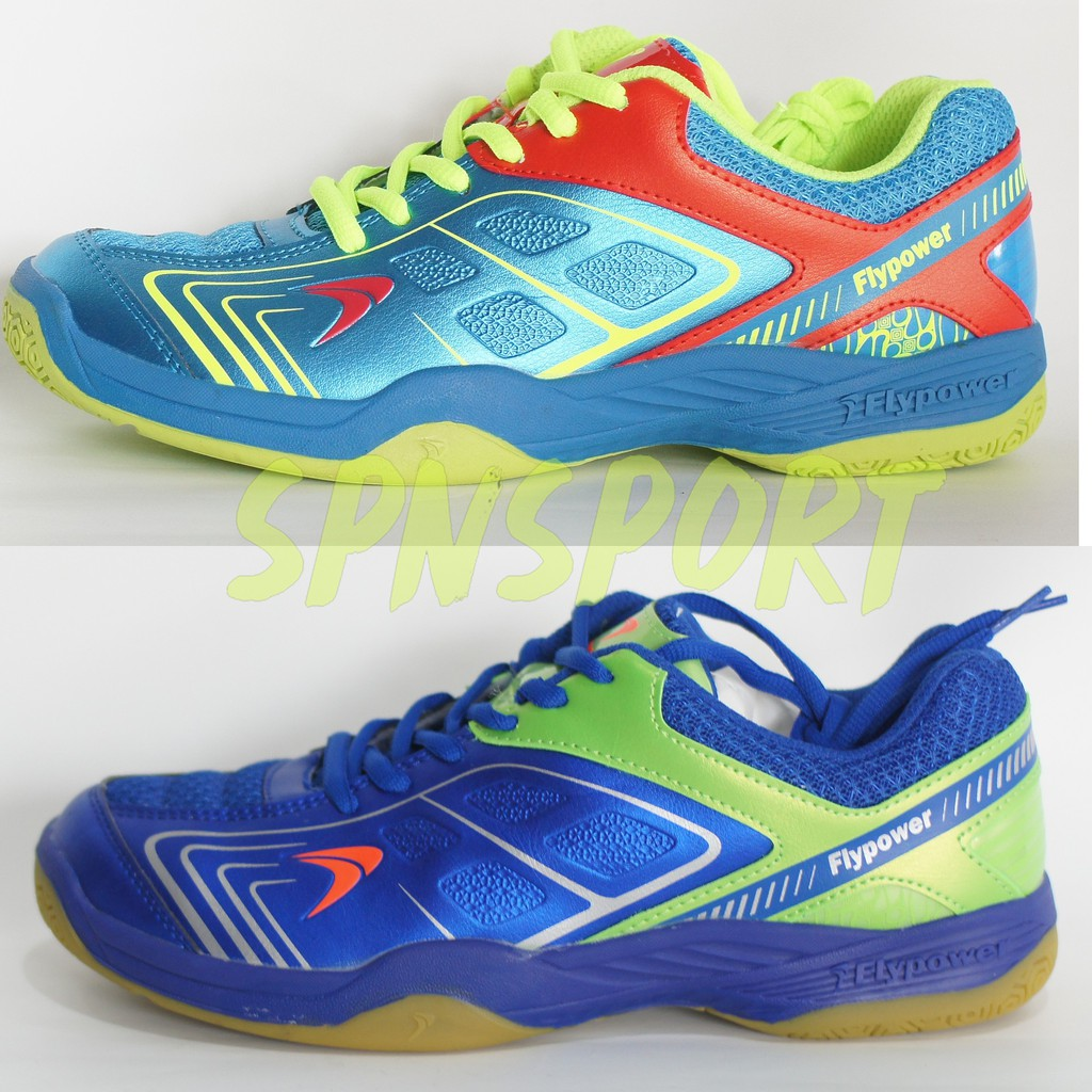 Sepatu Badminton Eagle Hollywood  04a6fcc208