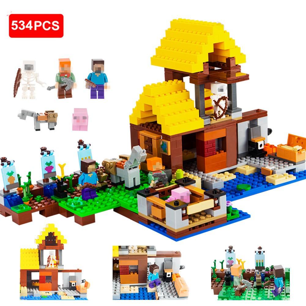 Nixnox Mainan Anak puzzle 3D Netherland House. Source · Tanaman Joyyifor vs Zombies PVZ ZombiE Mainan Untuk Anak-anak Hadiah @32870070690 | Shopee