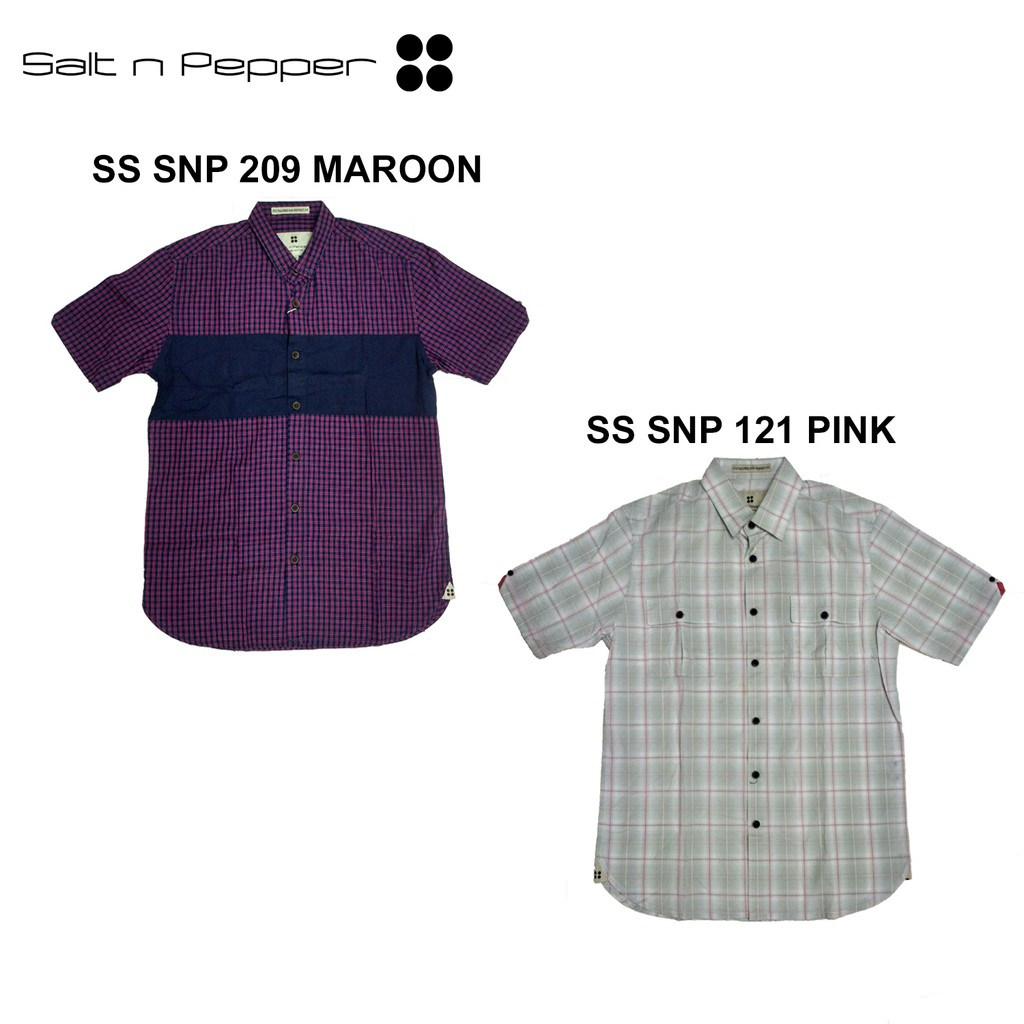 Toko Online Salt N Pepper Official Shop Shopee Indonesia Jaket Pria Snp 001 Navy