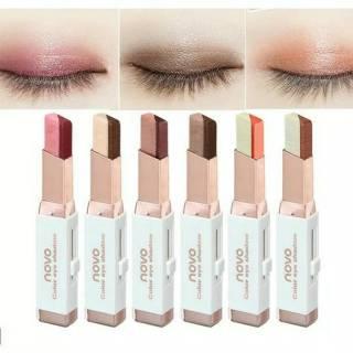 Novo Eyeshadow Stik Ombre Double Colour Gradient thumbnail