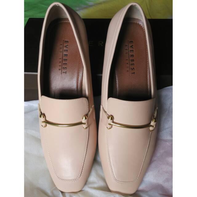 Harga kejutan Sepatu EVERBEST price checker - only 932.400Rp 231dfa77df