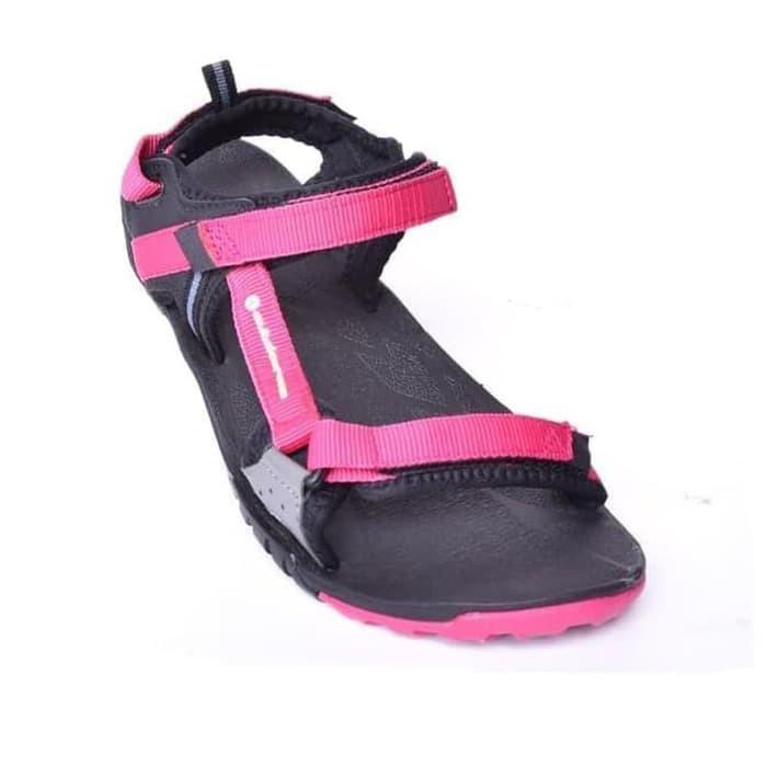 ... Sandal Gunung Wanita Outdoor Pro Vixen TX Sandal Outdoor Murah Ori  Hijau Tosca ... bab6f8cddf