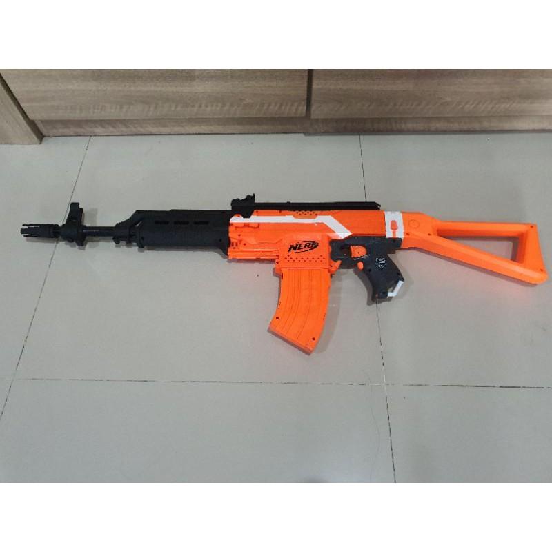Nerf War Ak 47