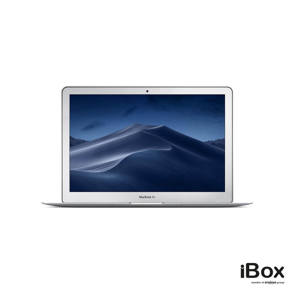 Apple MacBook Air (1.1inci, 1) 1.1GHz, 1GB RAM, 121GB SSD, Silver