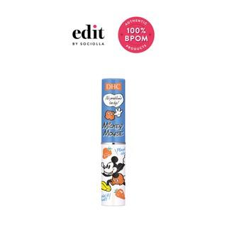 DHC Disney Lip Cream Mickey Blue - Size 1.5 gr - Edit by Sociolla thumbnail