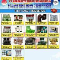 Spanduk Msi Shopee Indonesia