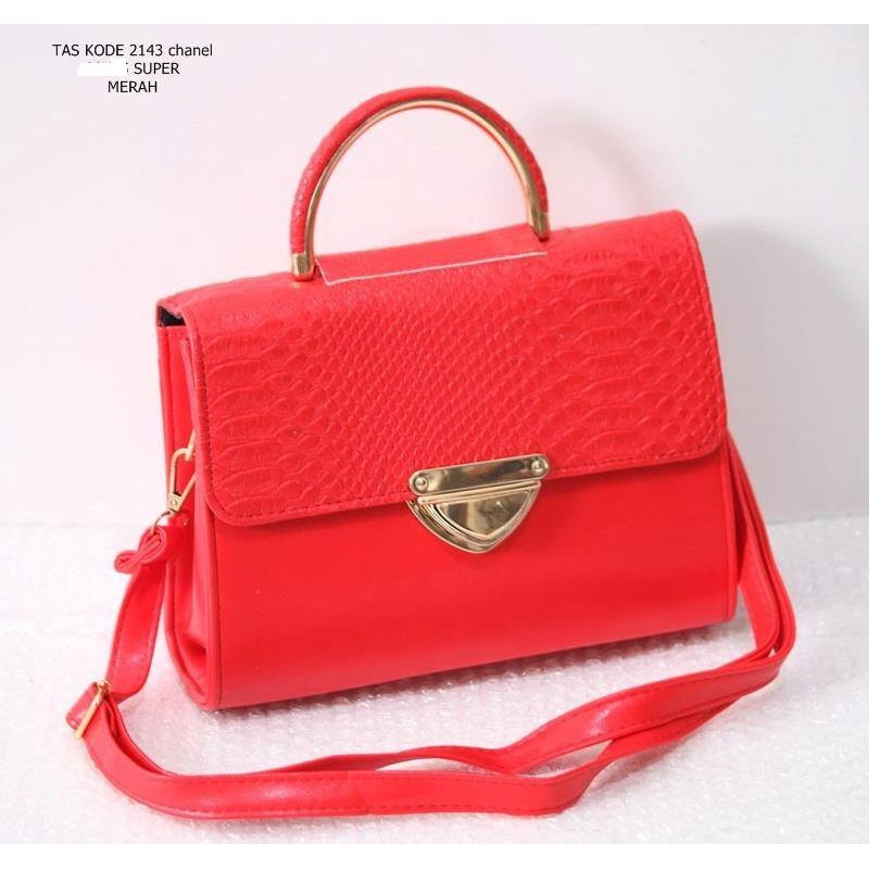 CHANEL R108 TAS BATAM TAS IMPORT MURAH TAS WANITA TAS FASHION HAND BAG TAS  SELEMPANG TAS PESTA.  f681582e4d