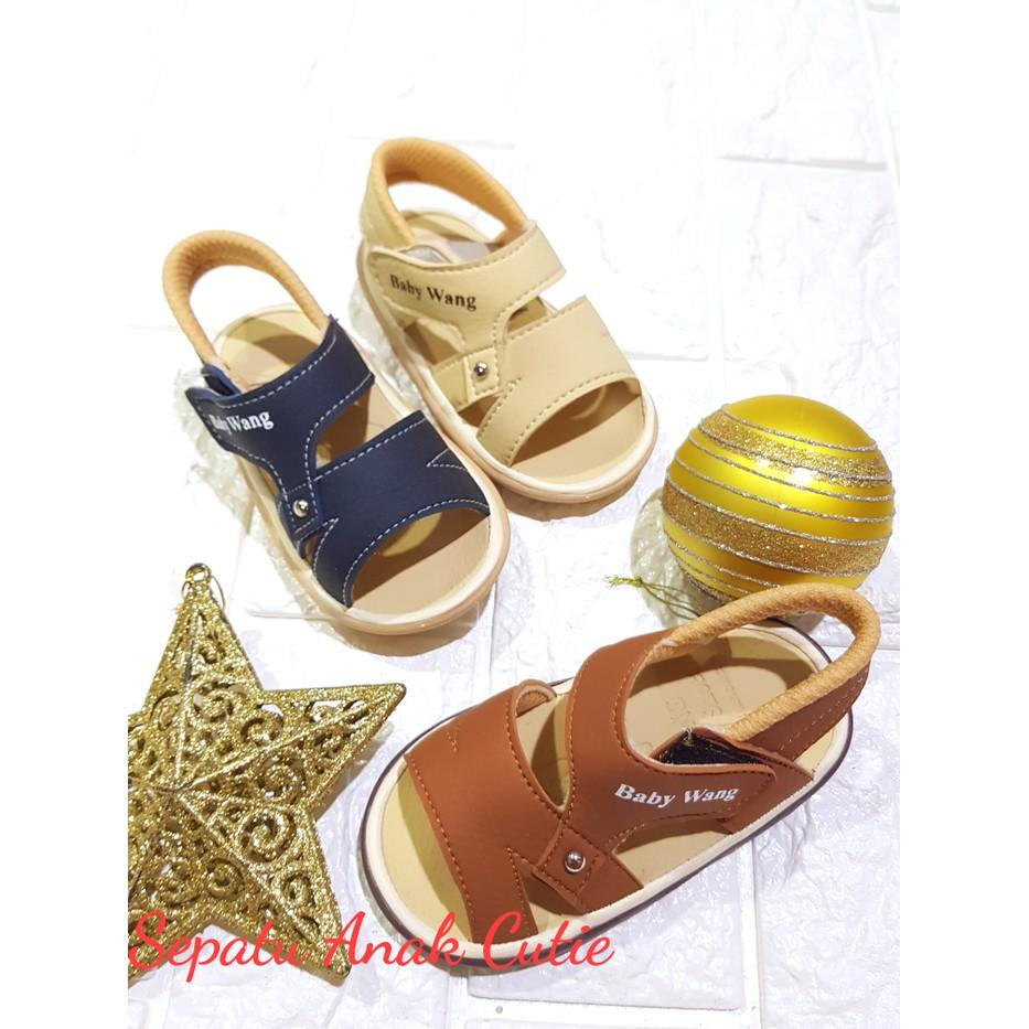 Murah Limited Sepatu Sandal Anak Bunyi Baby Wang1 3tahun Promo Lusty Bunny Slip Webbing Hitam21 Shopee Indonesia