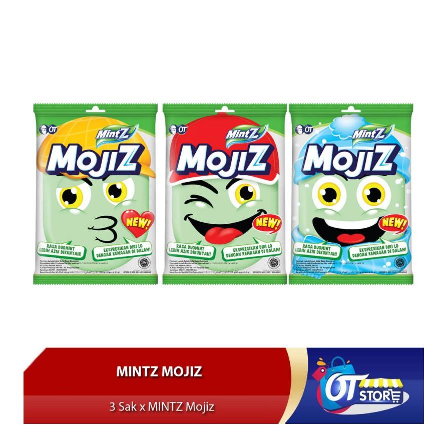 Mintz Permen Soft Candy Duomint 115gr Shopee Indonesia Jadul Texas Sarsaparilla Roll Sarsi Sarsaparila