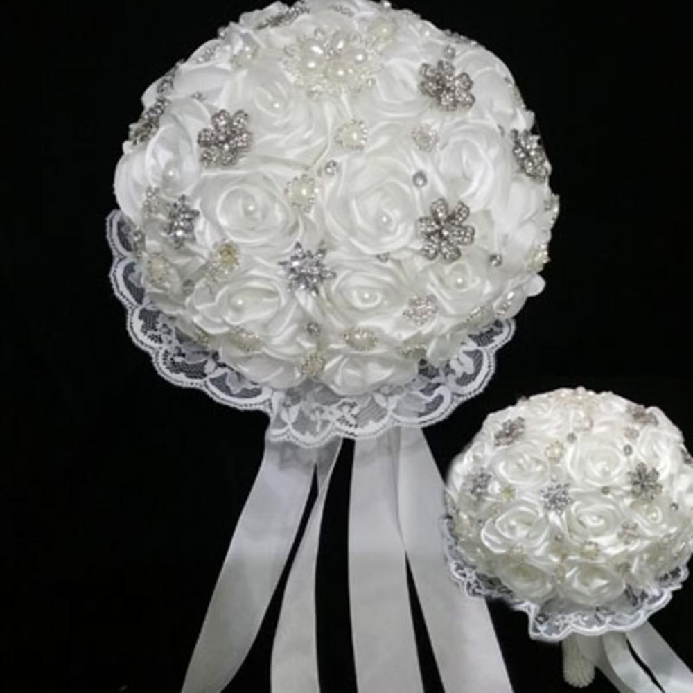 Mahar Pernikahan Buket Bunga Shopee Indonesia Nikah Kreasi