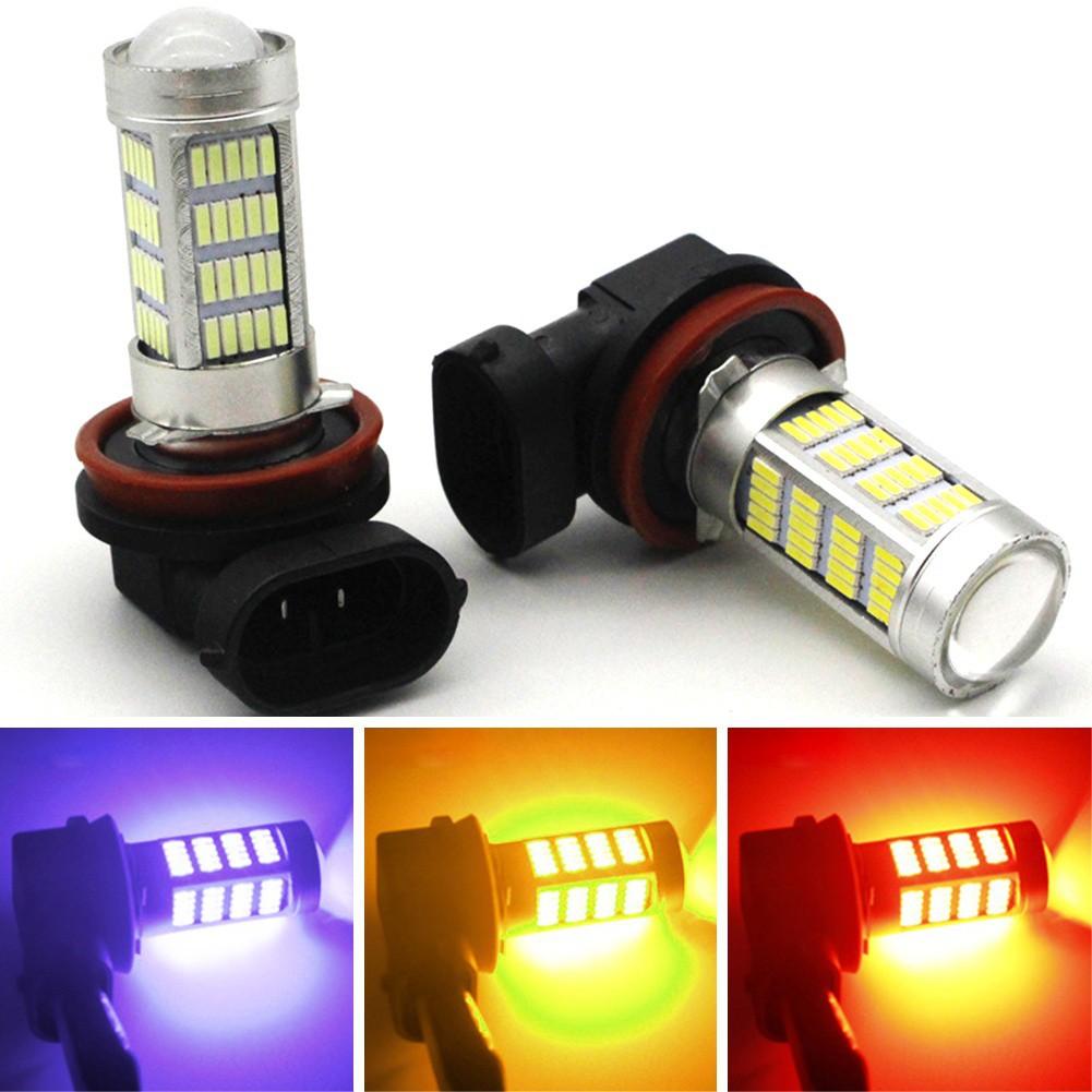 Lampu Led Strip 47 4 Warna Untuk Rem Belakang Mobil Shopee Indonesia Kolong Remote Dekorasi Dashboard 16 Drl Rgb