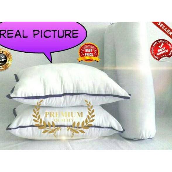( BigSale ) Matthew And Co Guling Premium Soft Microfiber !! | Shopee Indonesia