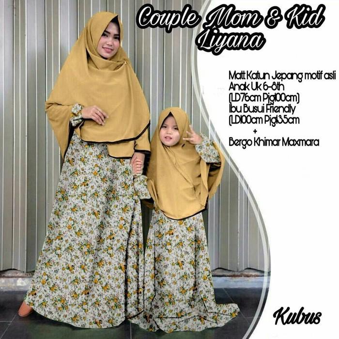 Kemeja Batik   Sarimbit Batik Couple Gamis Permana. Source · Belanja Online .