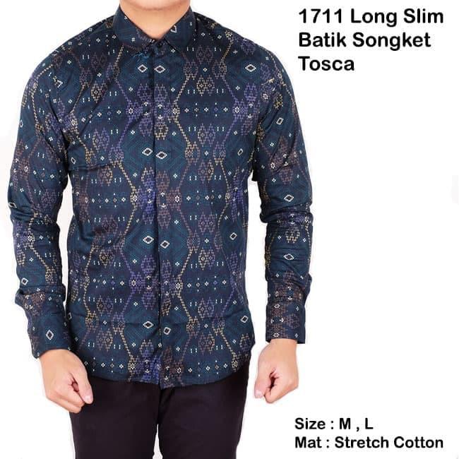 batik+lengan+panjang+kaos - Temukan Harga dan Penawaran Online Terbaik -  Januari 2019  74a44dd982
