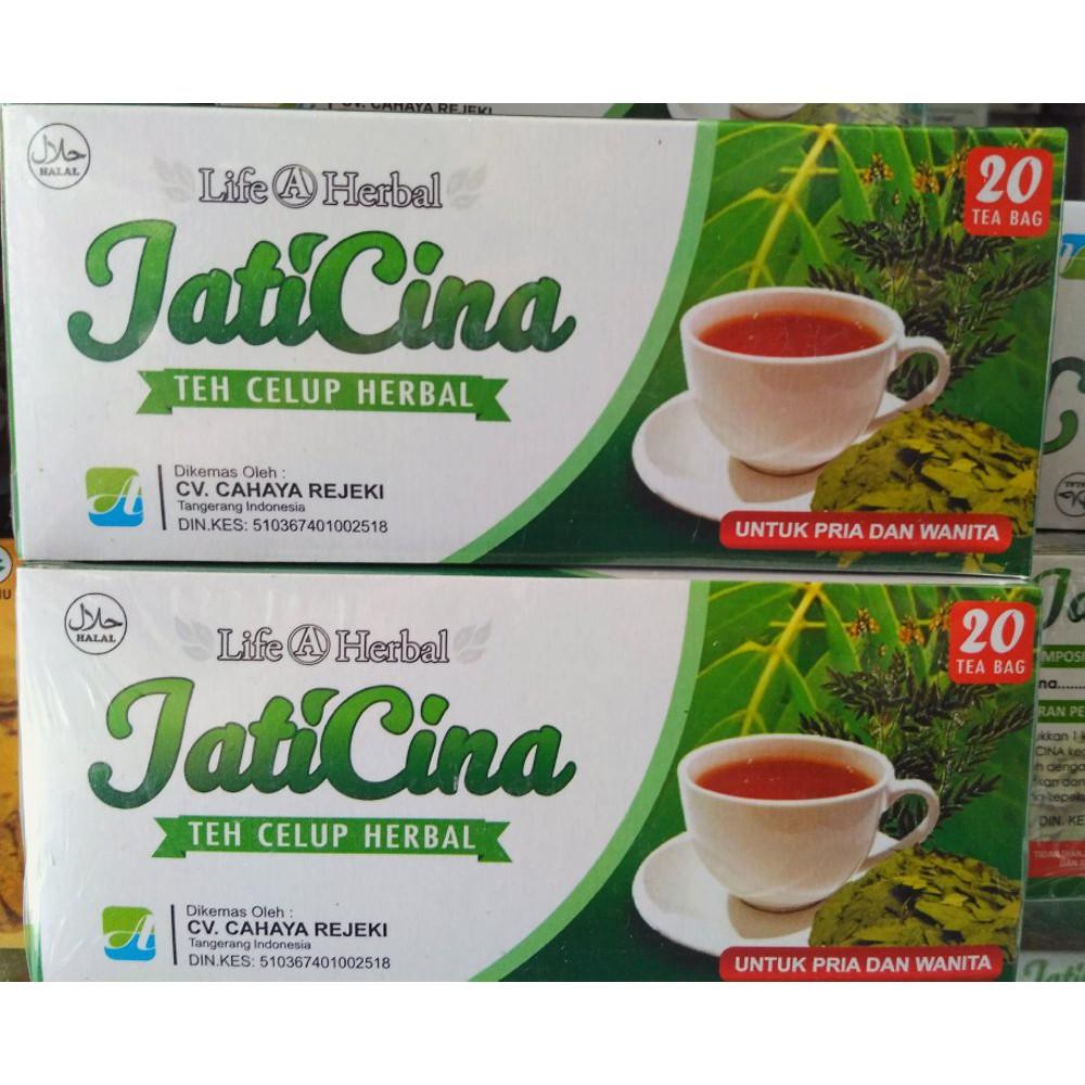Jual Beli Produk Teh Minuman Makanan Shopee Indonesia Herbal Alami Herbulgari Bagus Untuk Kesehatan Original