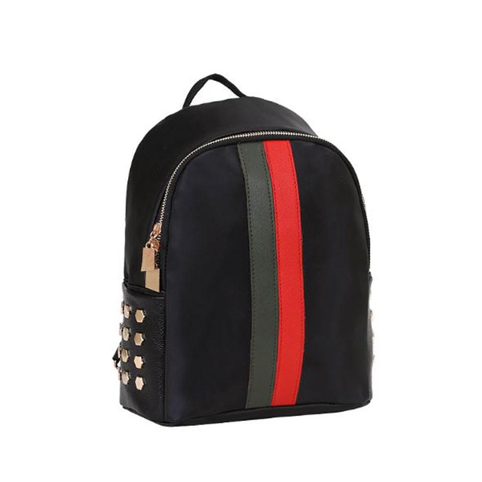 tas ransel kulit fashion leather backpack (3I4) bta159   Shopee Indonesia