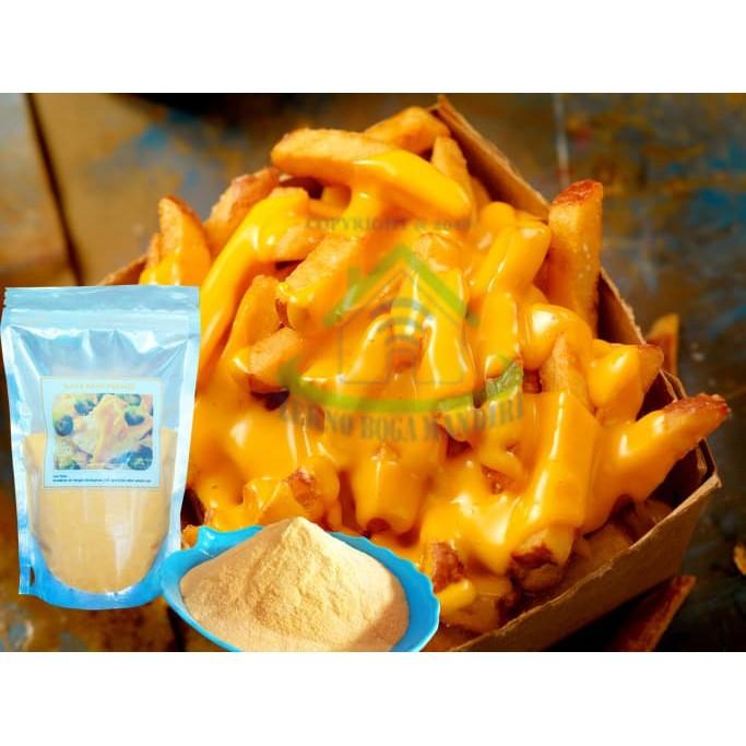 resep cara membuat cheese sauce untuk kentang goreng resep cara membuatnya