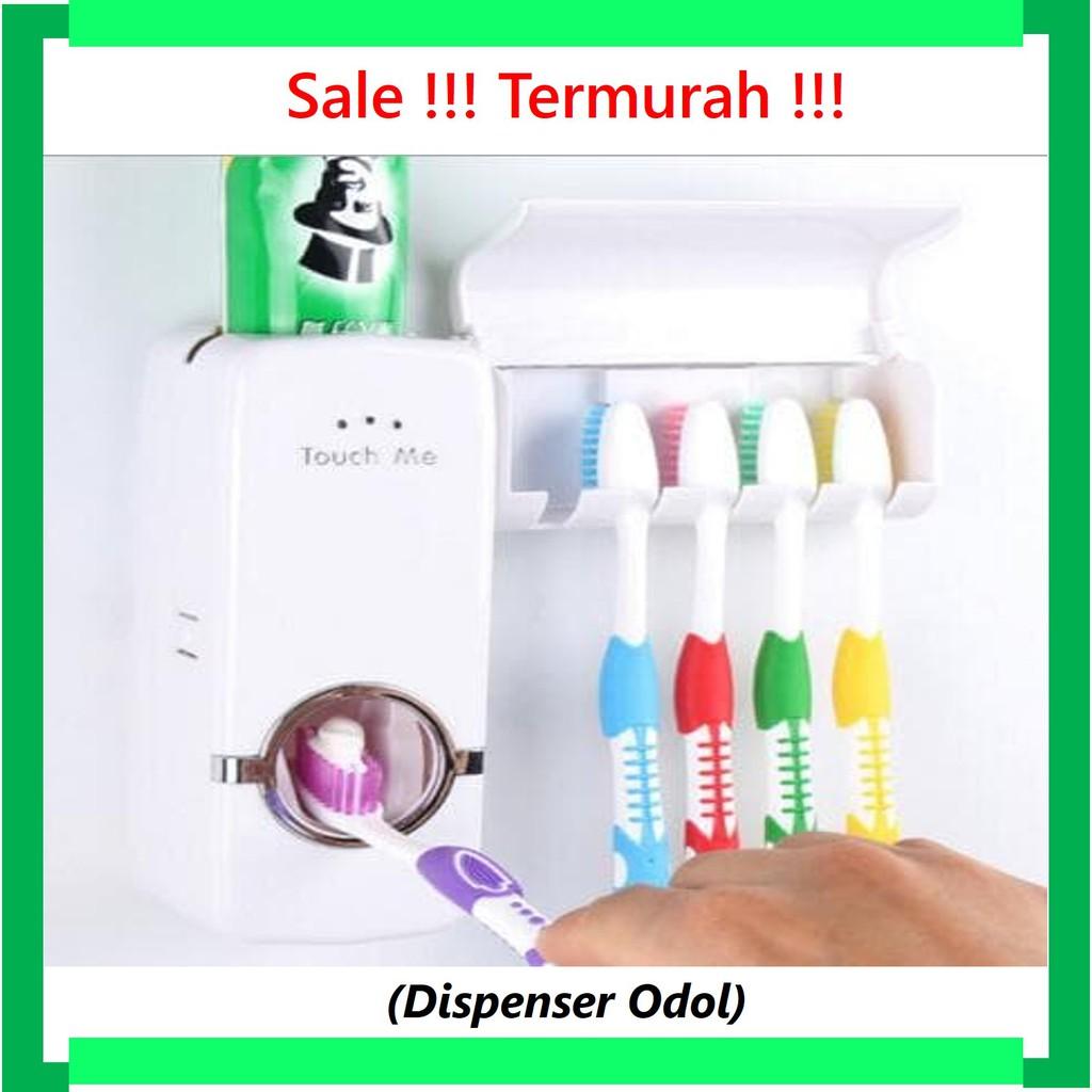 Tempat sikat gigi odol portable travel piknik motif animal - HBH068   Shopee Indonesia