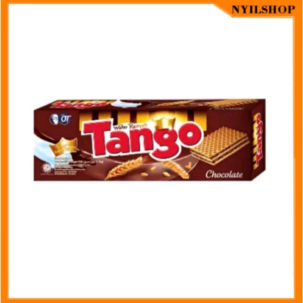 Tango Wafer 176g Terbatas Shopee Indonesia